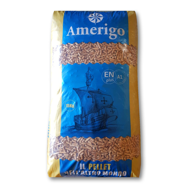 Amerigo-ENplus-A1- -Pedana-84-Sacchi-da-15-kg